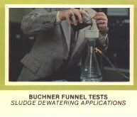 [Buchner Funnel Tests]